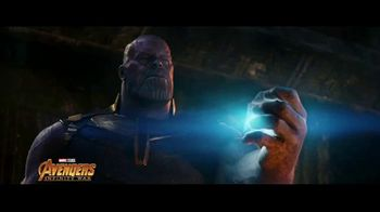 Marvel Studios Movies TV Spot, 'Holidays: Ant-Man, Avengers and Black Panther' - Thumbnail 4