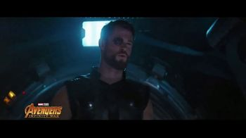 Marvel Studios Movies TV Spot, 'Holidays: Ant-Man, Avengers and Black Panther' - Thumbnail 6