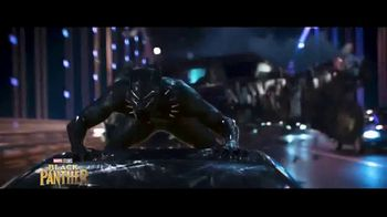Marvel Studios Movies TV Spot, 'Holidays: Ant-Man, Avengers and Black Panther' - Thumbnail 8