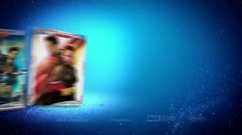 Marvel Studios Movies TV Spot, 'Holidays: Ant-Man, Avengers and Black Panther' - Thumbnail 9
