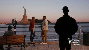 Liberty Mutual Car Insurance TV Spot, 'Anonymous' - 37558 commercial airings