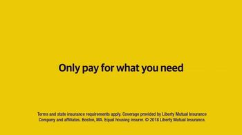 Liberty Mutual Car Insurance TV Spot, 'Anonymous' - Thumbnail 7