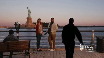Liberty Mutual Car Insurance TV Spot, 'Anonymous' - Thumbnail 6