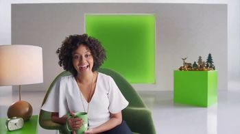 H&R Block Refund Advance TV Spot, 'Piece of Cake' - Thumbnail 1
