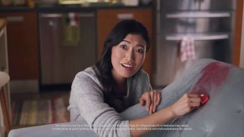 H&R Block Refund Advance TV Spot, 'Piece of Cake' - Thumbnail 5