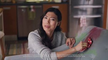 H&R Block Refund Advance TV Spot, 'Piece of Cake' - Thumbnail 6