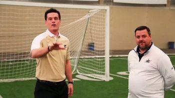 The University of Akron TV Spot, 'Spotlight on Success' Featuring Matt Kaulig - Thumbnail 8