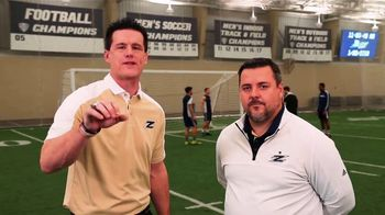 The University of Akron TV Spot, 'Spotlight on Success' Featuring Matt Kaulig