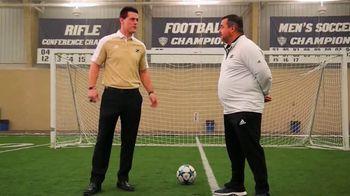 The University of Akron TV Spot, 'Spotlight on Success' Featuring Matt Kaulig - Thumbnail 7