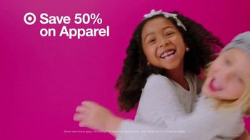Target TV Spot, 'Weekly Deals: Clearance Items' Song by Sia - Thumbnail 4
