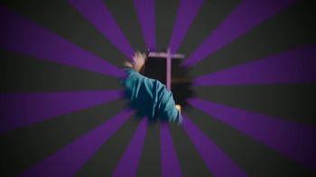 Planet Fitness PF Black Card TV Spot, 'All the Perks' - Thumbnail 3