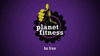 Planet Fitness PF Black Card TV Spot, 'All the Perks' - Thumbnail 7