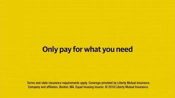Liberty Mutual Car Insurance TV Spot, 'Local News Update' - Thumbnail 7