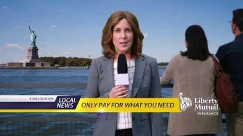 Liberty Mutual Car Insurance TV Spot, 'Local News Update' - Thumbnail 5