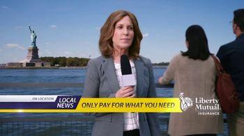 Liberty Mutual Car Insurance TV Spot, 'Local News Update' - Thumbnail 6
