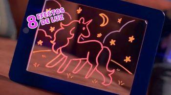 MagicPad TV Spot, 'Equipo de arte brillante' [Spanish] - Thumbnail 4