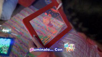 MagicPad TV Spot, 'Equipo de arte brillante' [Spanish] - Thumbnail 7