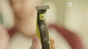 Philips Norelco OneBlade TV Spot, 'Not Another 18-Blade Razor' - Thumbnail 4