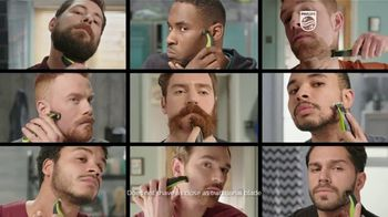 Philips Norelco OneBlade TV Spot, 'Not Another 18-Blade Razor'