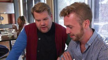 Starbucks TV Spot, 'Starbucks Theater: James Corden' - Thumbnail 9