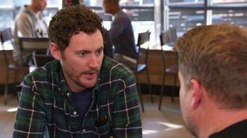 Starbucks TV Spot, 'Starbucks Theater: James Corden' - Thumbnail 6