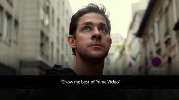 XFINITY X1 TV Spot, 'Amazon Prime Video'