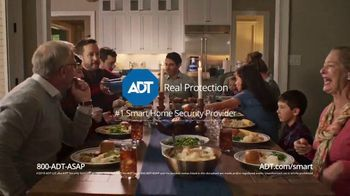 ADT TV Spot, 'Holiday Catering Service' - Thumbnail 10
