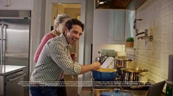 ADT TV Spot, 'Holiday Catering Service' - Thumbnail 6