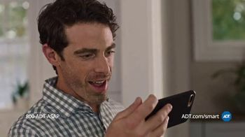 ADT TV Spot, 'Holiday Catering Service'