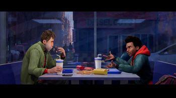 Spider-Man: Into the Spider-Verse - Alternate Trailer 50