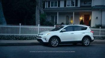 Toyota Toyotathon TV Spot, 'Letter' [Spanish] [T1] - Thumbnail 4