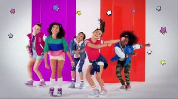 SKECHERS Twinkle Toes TV Spot, 'Put on a Show'