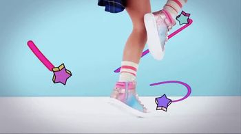 SKECHERS Twinkle Toes TV Spot, 'Put on a Show' - Thumbnail 5