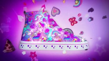 SKECHERS Twinkle Toes TV Spot, 'Put on a Show' - Thumbnail 6