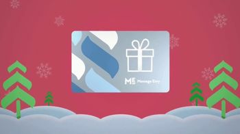 Massage Envy Gift Card TV Spot, 'Gift of Wellness'