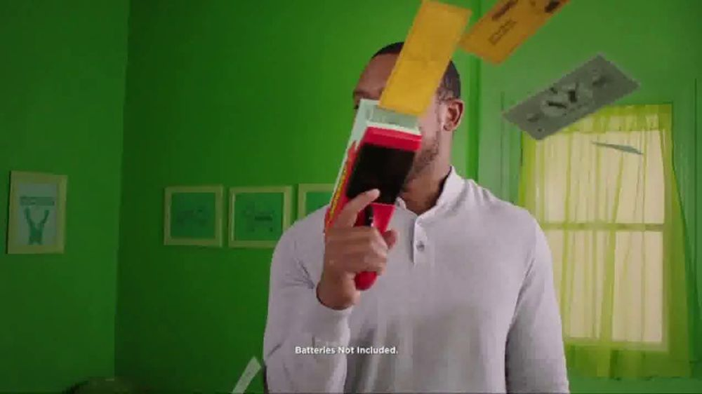 Monopoly Cash Grab Game TV Commercial, 'Scheme Your Way to Victory' - Video