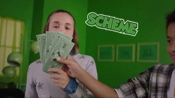 Monopoly Cash Grab Game TV Spot, 'Scheme Your Way to Victory' - Thumbnail 5