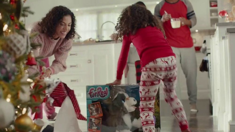 eBay TV Commercial, 'Holiday Gifts: furReal Pup' Song by Bonti