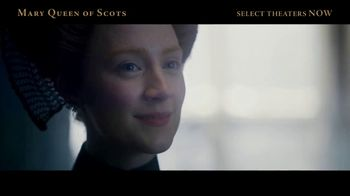 Mary Queen of Scots - Alternate Trailer 11