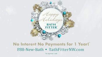 Bath Fitter TV Spot, 'Holidays: Daryl' - Thumbnail 10