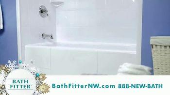 Bath Fitter TV Spot, 'Holidays: Daryl' - Thumbnail 4