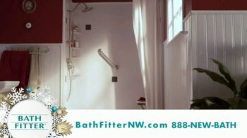 Bath Fitter TV Spot, 'Holidays: Daryl' - Thumbnail 7