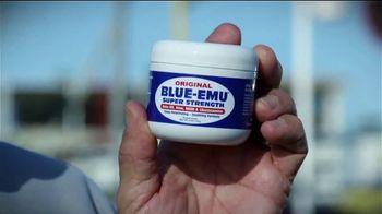 Blue-Emu Pain Relief Spray TV Spot, 'Home Run' Featuring Johnny Bench - Thumbnail 5