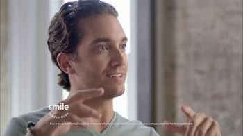 Smile Direct Club TV Spot, 'Eric's Story'