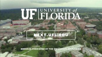 University of Florida TV Spot, 'More News out of Florida' - Thumbnail 9