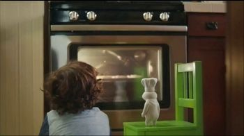 Pillsbury Grands! Southern Homestyle Biscuits TV Spot, 'Wide Eyes' - Thumbnail 1
