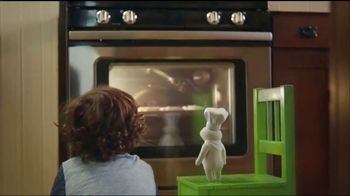 Pillsbury Grands! Southern Homestyle Biscuits TV Spot, 'Wide Eyes' - Thumbnail 2