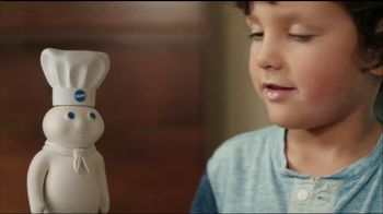 Pillsbury Grands! Southern Homestyle Biscuits TV Spot, 'Wide Eyes'