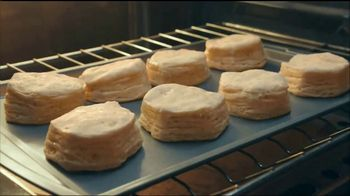 Pillsbury Grands! Southern Homestyle Biscuits TV Spot, 'Wide Eyes' - Thumbnail 4