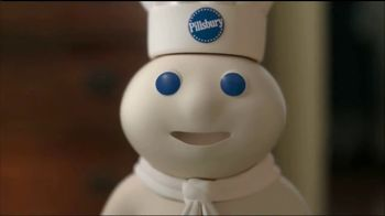 Pillsbury Grands! Southern Homestyle Biscuits TV Spot, 'Wide Eyes' - Thumbnail 5